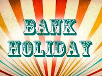 2016: Feriados na Irlanda - Bank Holidays in Ireland