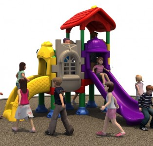 Attirant The Next Thing That You Should Consider Is The Age Of Your Child. If You  Have Toddlers, You Can Choose To Have Plastic Play Sets, But These Would  Not Be The ...