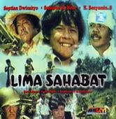 Download Film LIMA SAHABAT
