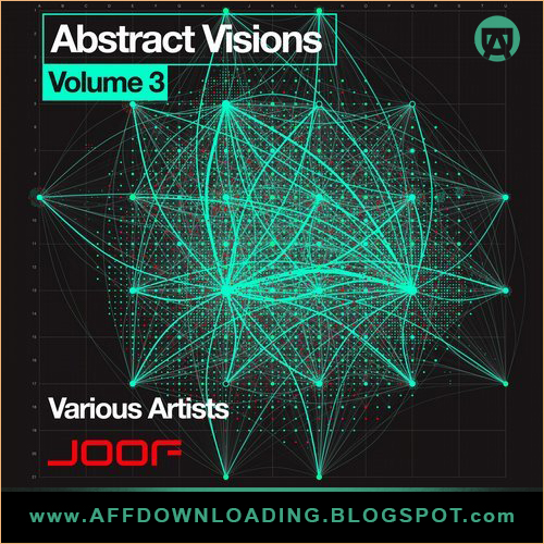 VA – Abstract Visions Vol. 3 – 2015