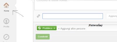 google plus guida