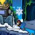 Nuevo Pin: Copo de Nieve localizado en la Cueva de la Mina