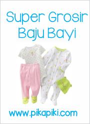 Grosir Baju Bayi
