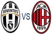 Prediksi Skor Juventus vs AC Milan 10 Januari 2013
