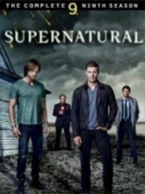 Siêu Nhiên 9 - Supernatural 9