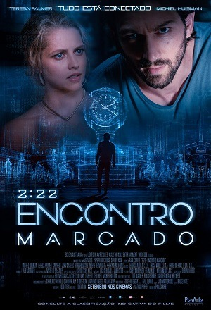2:22 - Encontro Marcado Download torrent download capa