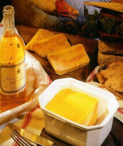 foie gras en terrine les pieds sous la table. Black Bedroom Furniture Sets. Home Design Ideas