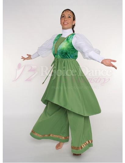 Batas para Dança Profética