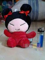Boneka Pucca