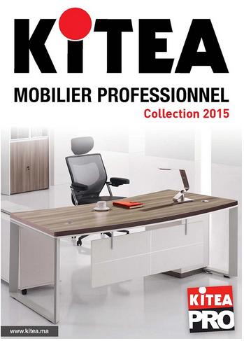 catalogue kitea