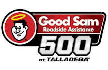 Race 30 - Good Sam 500 @ Talladega