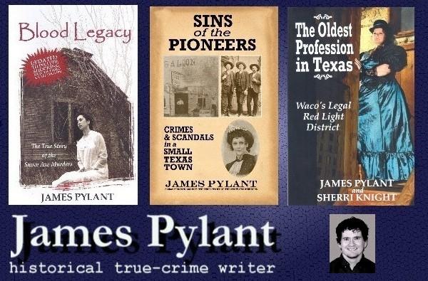 James Pylant