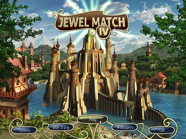Jewel Match IV Portable