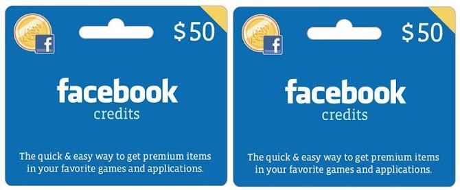 Facebook Credit Generator 2012
