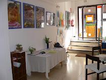 Atención Duelo y pérdidas, Consulta Flores de Bach,  Reflexologia podal en Namasté