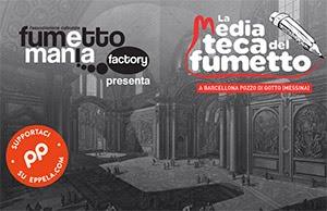 Fumettomania Factory presenta