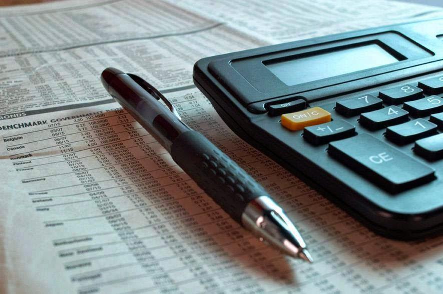 Analyse financier avec des exercices corrigées