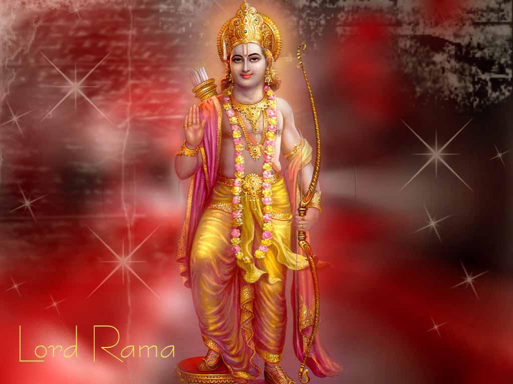 Lord Ram Hd Wallpapers God Wallpaper Hd