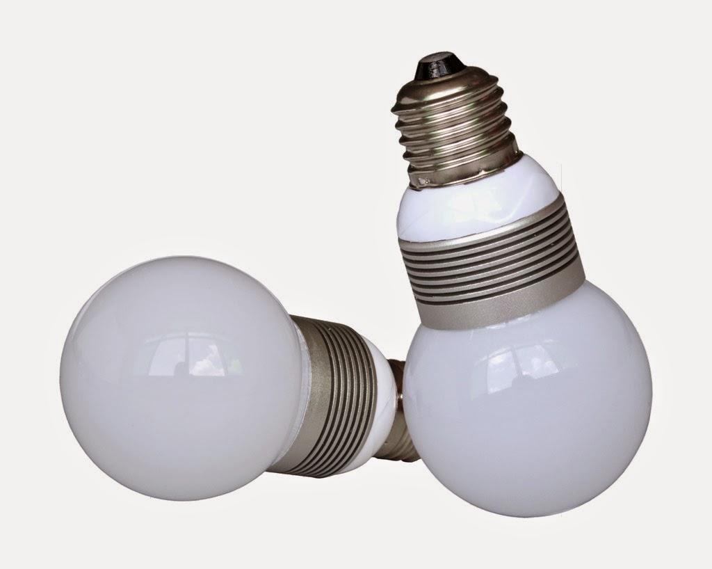 светодиодни лампи