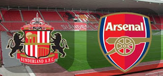 Sunderland Vs Arsenal