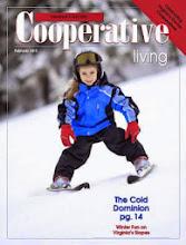 Cooperative Living Magazine