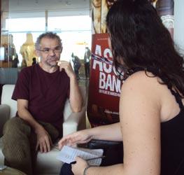 Assalto ao Banco Central - Gero Camilo