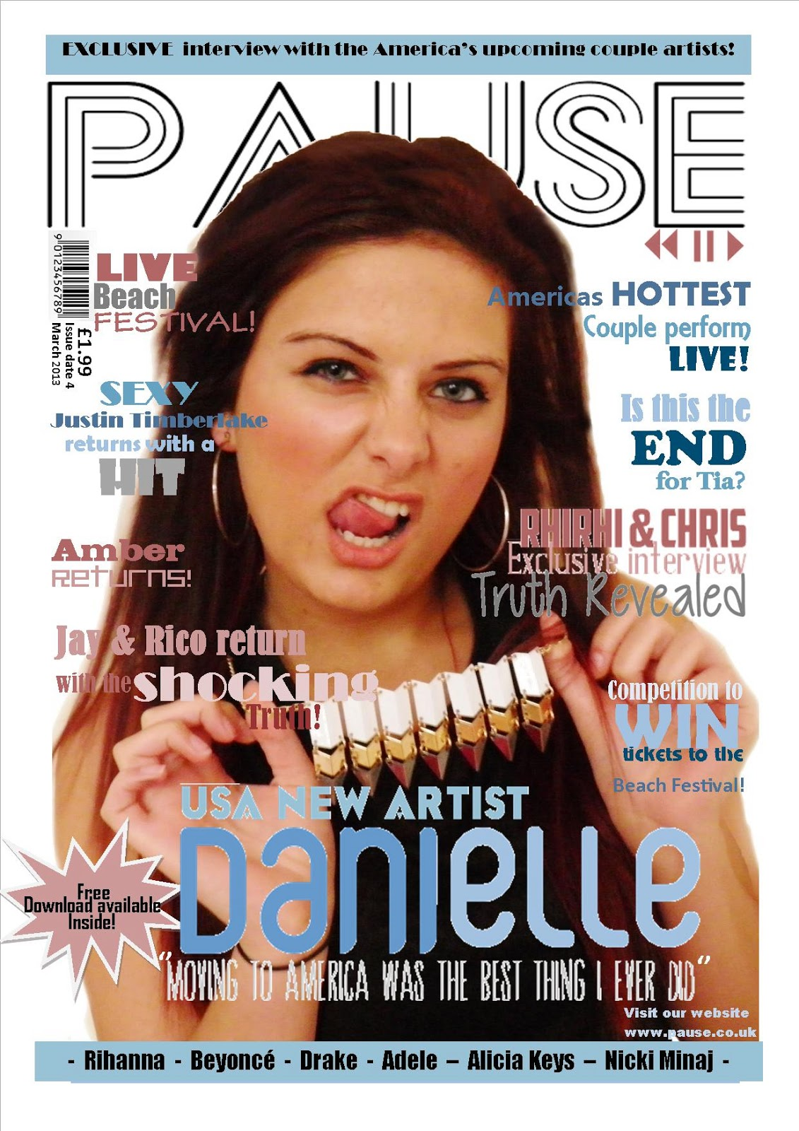 media studies coursework magazine cover Posts about contents page photoshoot planning (general) for my school magazine and fit write-ups relevant to the coursework side of my as media studies.