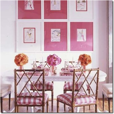 Romantic Dining Room Design Ideas | Room Design Inspirations