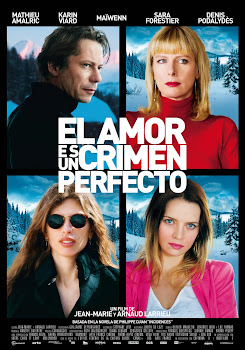 Ver Película El amor es un crimen perfecto Online Gratis (2013)