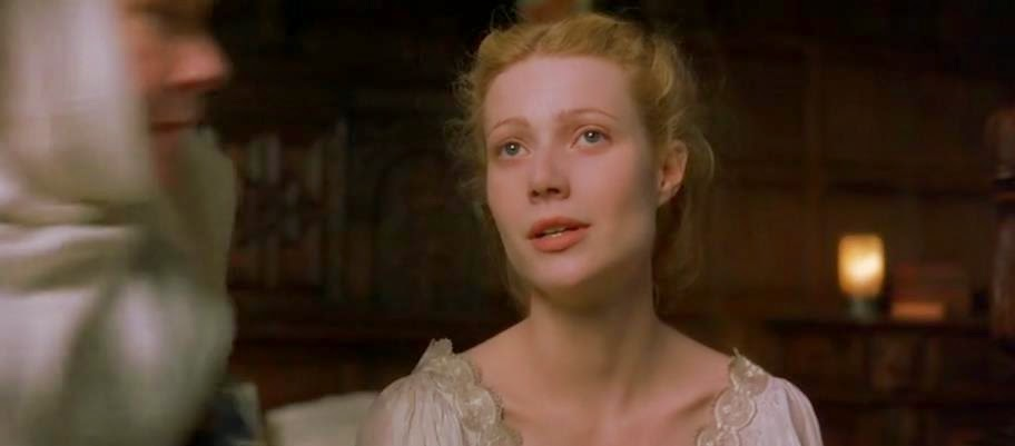 shakespeare in love gwyneth paltrow