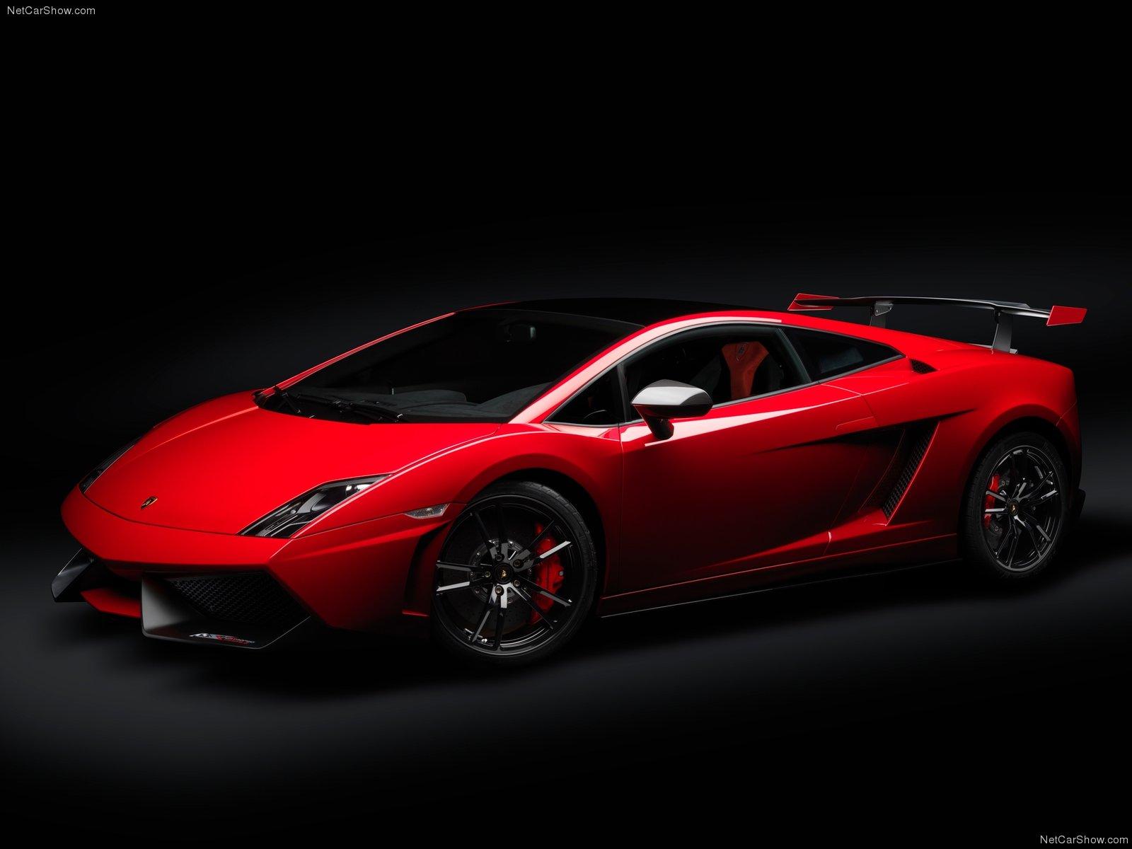 Pondering Cars: Lamborghini Gallardo LP570-4 Super Trofeo Stradale (2012