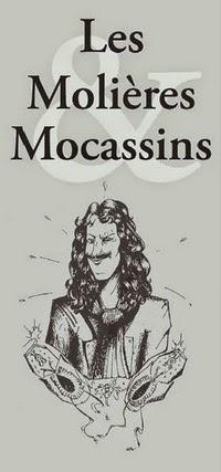 Les Molières et Mocassins