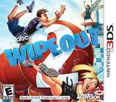 Wipeout 2   Nintendo 3DS