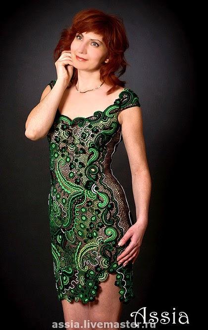 ... modele selectate de pe internet pentru toate doamnele pasionate de