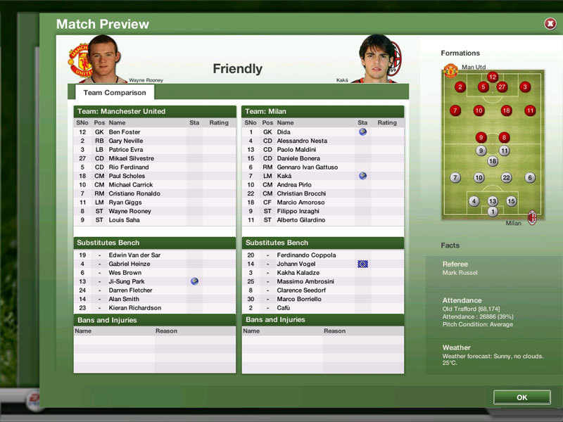 Fifa Manager 07 Free Download Pc Game