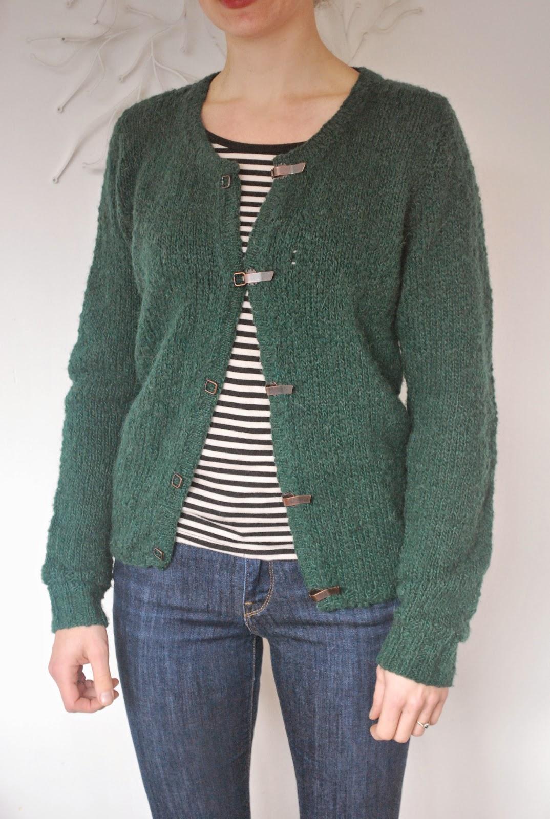 Ktog Knitting : Nellekus knit together