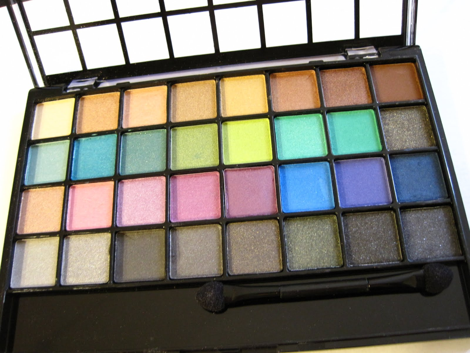 PurpleMramblings- eyeshadow-17