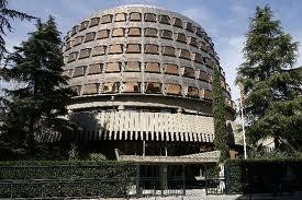 Recurso Contencioso Administrativo contra el Tribunal Constitucional