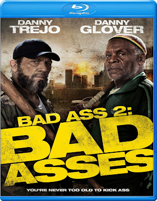 bad ass 2 bad asses 2014 720p latino Bad Ass 2: Bad Asses (2014) 720p Latino