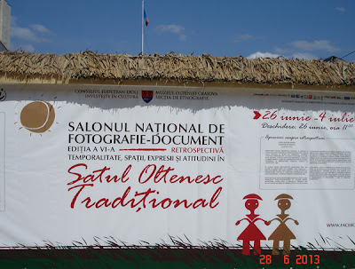 Satul Oltenesc Traditional