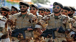 Iran Military Forces