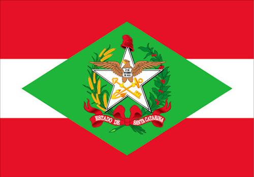 CD-Azenka Estado De Santa Catarina