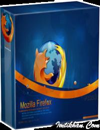 Mozilla Firefox 21.0 Beta 1