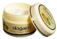Krim bebas kimia Dogaci - 50ml RM30