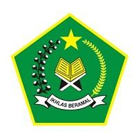 Logo Kementerian Agama Republik indonesia (Kemenag RI)
