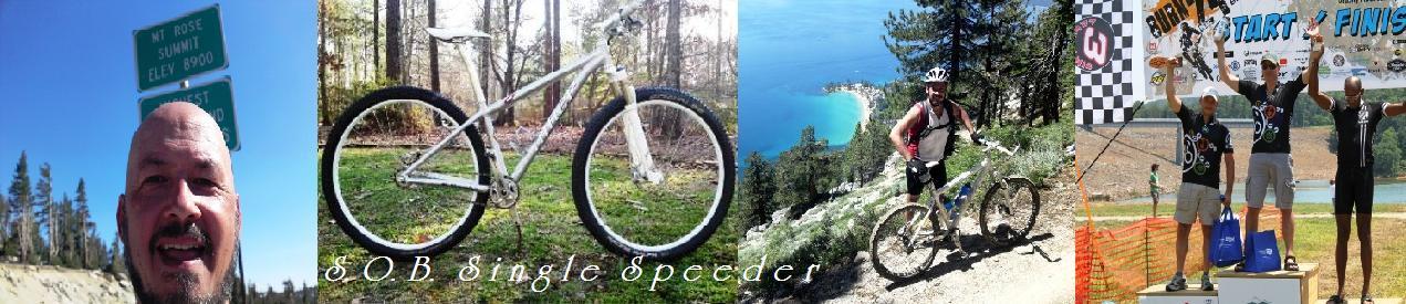 S.O.B. Single-Speeder