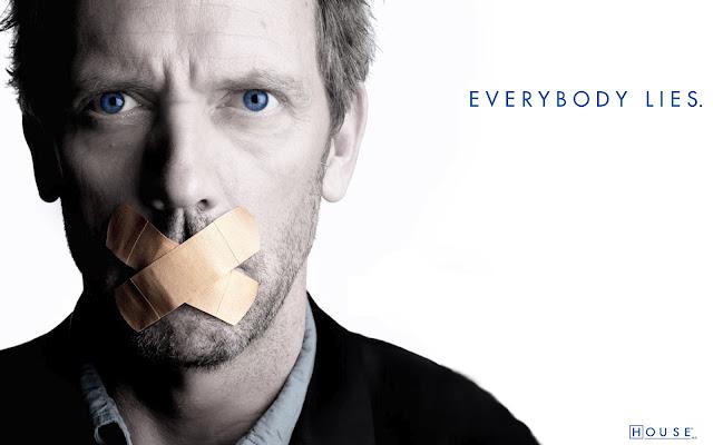 Todos mentem.