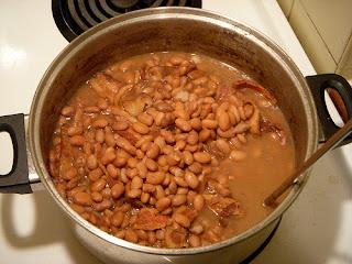 bland beans
