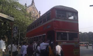 autobús-india