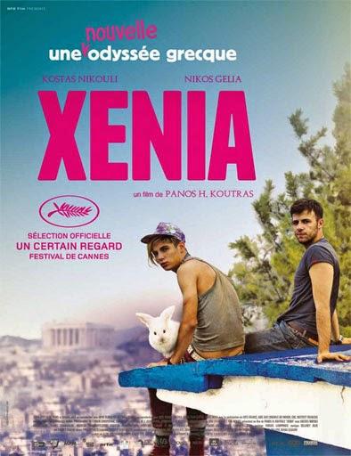 Ver Xenia (2014) Online